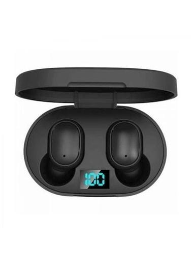 Xiaomi Redmi Mi Airdots Pro Bluetooth Kulaklık HIFI Stereo Led Göstergeli Siyah